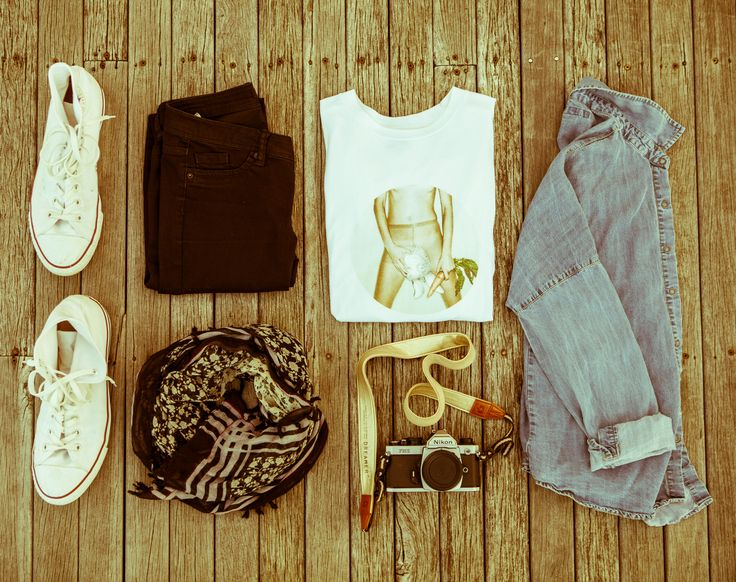 Great outfit for your guys!