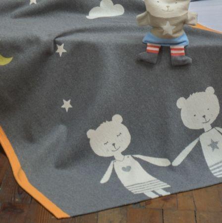 7 best david fussenegger blankets decor babies kids adults images on pinterest. Black Bedroom Furniture Sets. Home Design Ideas