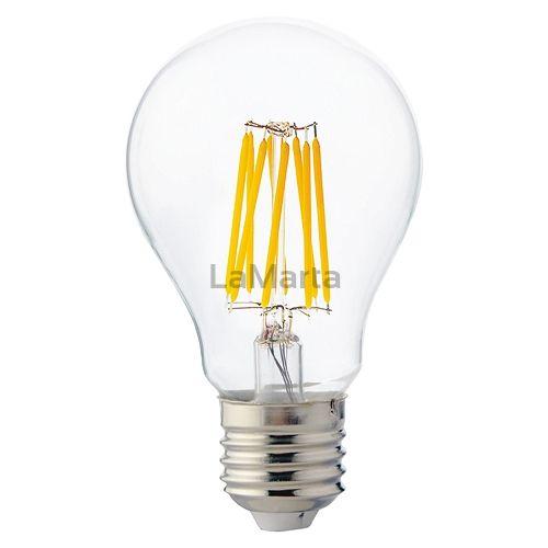 ŹRÓDŁO LED FILAMENT LED GLOBE-8 - Oświetlenie nowoczesne, lampy inspirowane