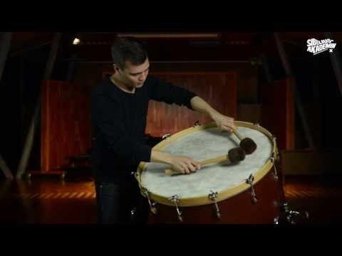 Instrumentpresentation - Slagverk - YouTube