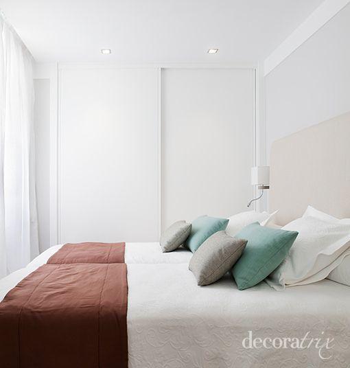 M s de 25 ideas fant sticas sobre dos camas gemelas en for Camas gemelas juveniles