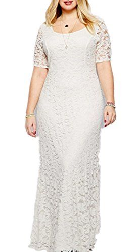 Plus size white dress 4x solutions