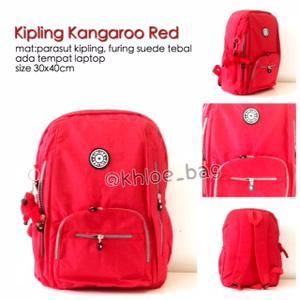 Kipling Kangaroo