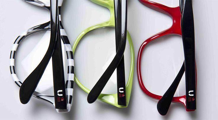 Comprá por Internet todos los modelos de anteojos de receta de Uniform! http://www.guiapurpura.com.ar/uniform-gafas