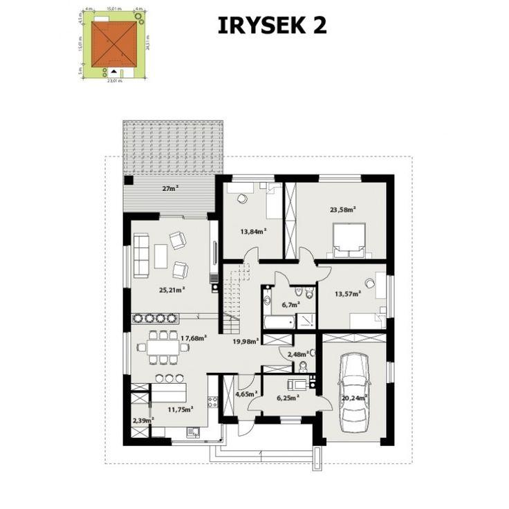 Irysek 2