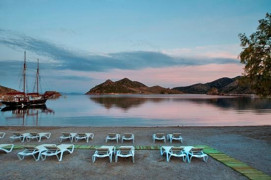 Images of Patmos Aktis Suites & Spa, Grikos - Hotel Pictures - TripAdvisor