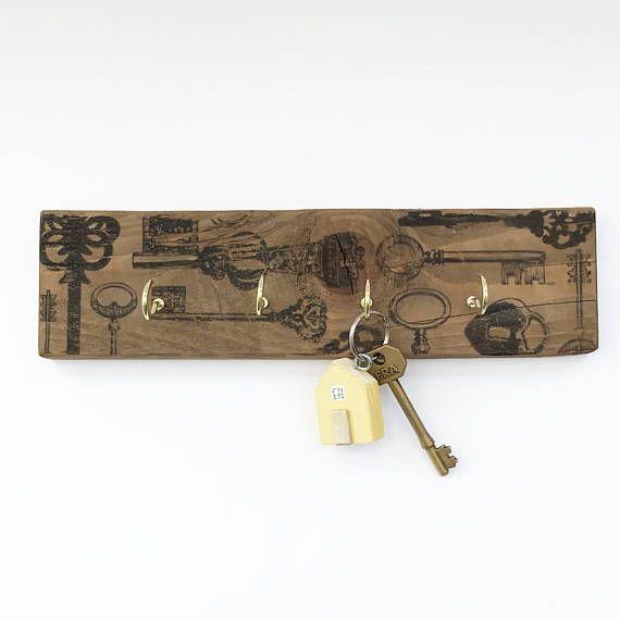 Wall Key Holder Key Rack Key Hooks Wall Hooks Key Hanger