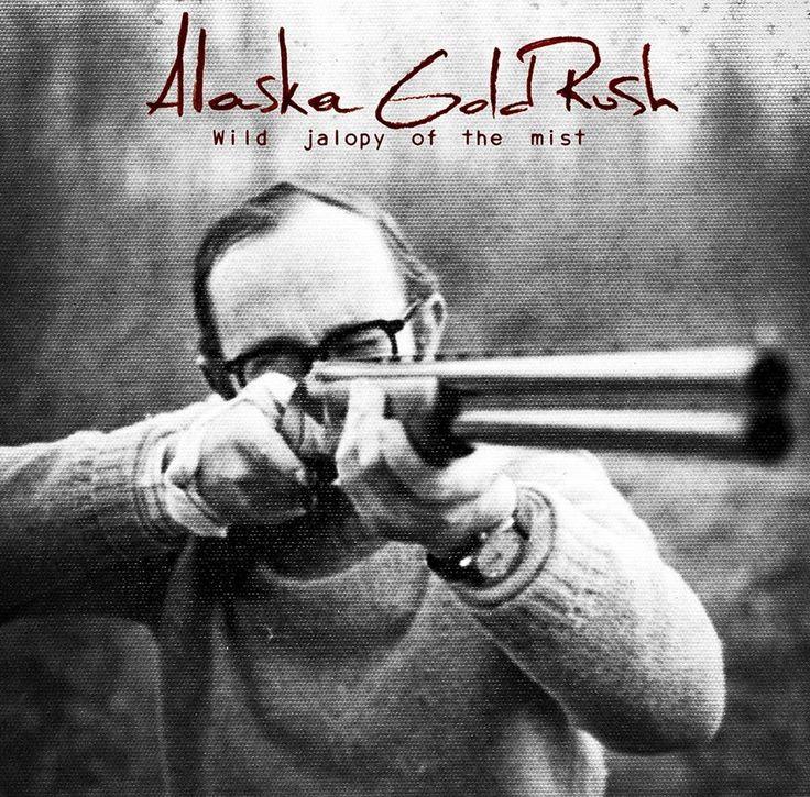 Au rayon des nouveautés belges à l'aube de l'été (oui oui, pas la peine de regarder par la fenêtre), il est un groupe qui vient de sortir son premier album : il s'agit d'Alaska Gold Rush avec « Wild Jalopy of the mist ». Chronique ! Une guitare et une...
