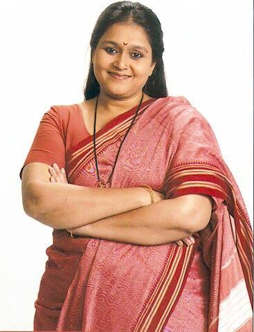 Supriya Pathak 61