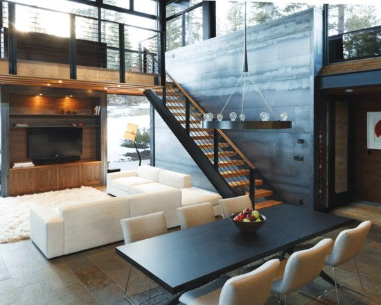 Modern Spaces Modern Prairie Style Home Design, Pictures, Remodel, Decor and Ideas - page 81