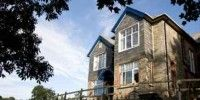 Boscastle House, Boscastle, Cornwall. Bed and Breakfast Holiday Accommodation in England.