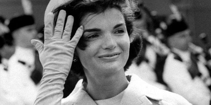 Jackie Kennedy Beauty Secrets - Hair, Makeup, and Perfume Advice from Jacqueline Onassis Kennedy