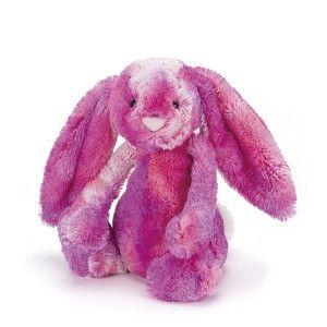 Engeltjes & Draken | Jellycat | Bashful sherbet bunny #jellycat #bashful #bunny #sherbet Schattig lange flaporen, slappe armen en vooral haar zoete kleur maken Bashful sherbet bunny de perfecte knuffel voor je kleintje!