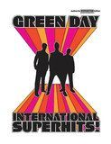 Alfred - Green Day: International Superhits Sheet Music - Multi