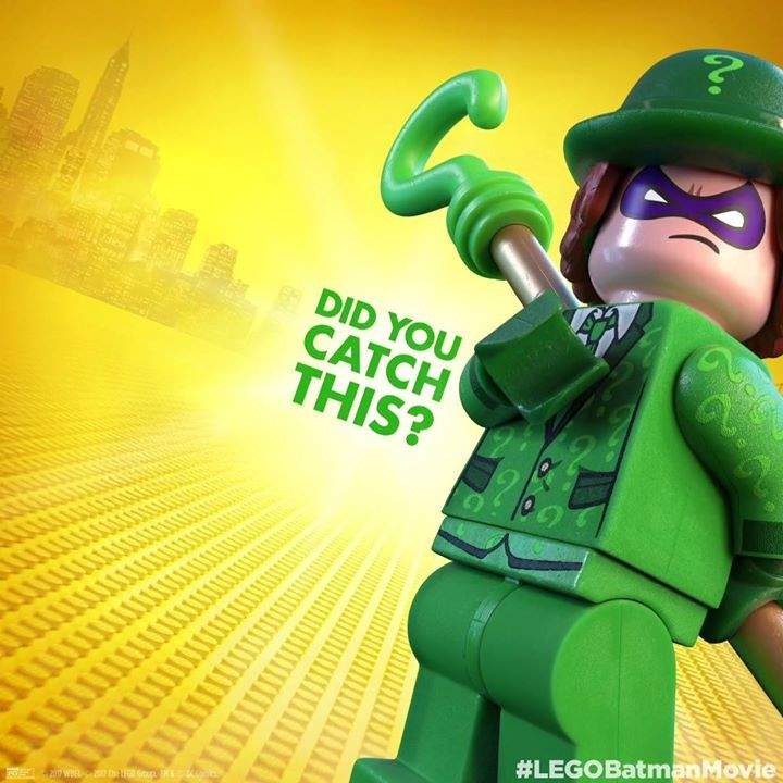 "#ICYMI: Batman's wardrobe features a LEGO replica of the suit from the futuristic animated series ""Batman Beyond."" #LEGOBatmanMovie #Batman #dccomics #superman #manofsteel #dcuniverse #dc #marvel #superhero #greenarrow #arrow #justiceleague #deadpool #spiderman #theavengers #darkknight #joker #arkham #gotham #guardiansofthegalaxy #xmen #fantasticfour #wonderwoman #catwoman #suicidesquad #ironman #comics #hulk #captainamerica #antman #harleyquinn"