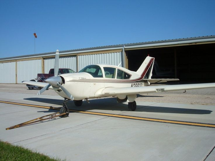 1972 Bellanca 17-31A Super Viking for sale in Osage City, KS USA => www.AirplaneMart.com/aircraft-for-sale/Single-Engine-Piston/1972-Bellanca-17-31A-Super-Viking/7115/