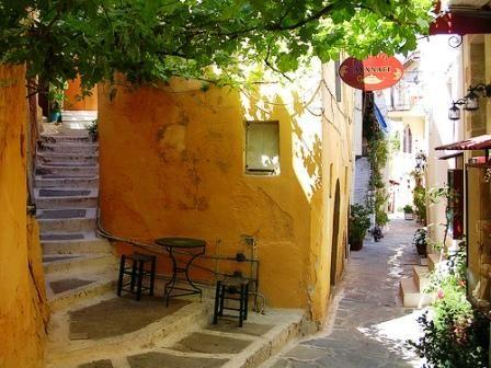 Chania Crete - #chania #crete
