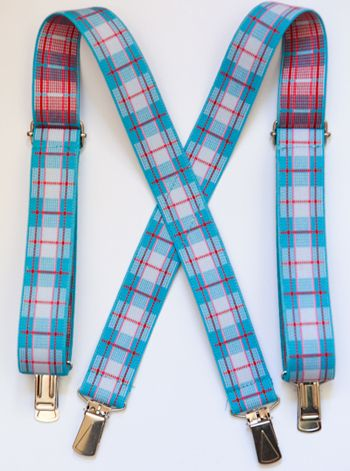 Boy Suspenders Tutorial | Sew Mama Sew | Outstanding sewing, quilting, and needlework tutorials since 2005.