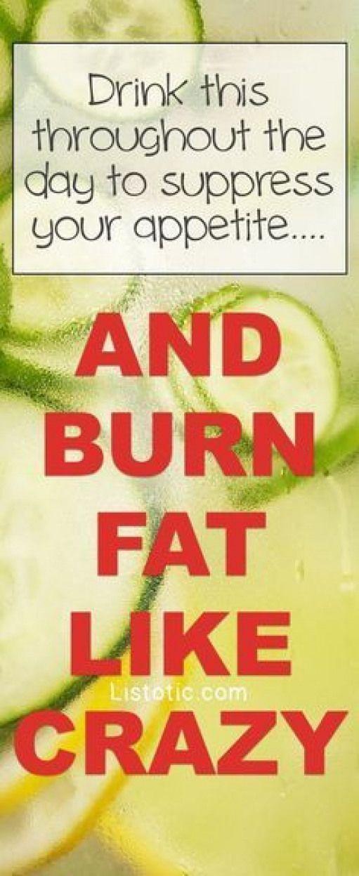 Das ultimative Detox-Getränk zur Fettverbrennung zur Gewichtsreduktion! Dieses gegossene Wasser …   – Detox Drinks fat burning