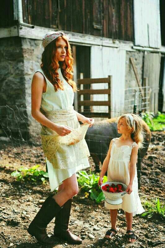 """""""Her mother would tell her she was beautiful and that everything was all right.""""  ― Sarah Addison Allen, Garden Spells"""