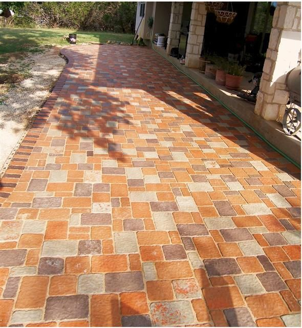 Find This Pin And More On Patio Pavers U0026 Design By Sfoster1967.