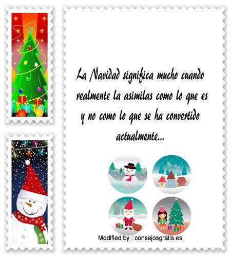 frases para enviar en Navidad a amigos,frases de Navidad para mi novio:  http://www.consejosgratis.es/bellisimas-frases-de-navidad-para-tus-hijos/