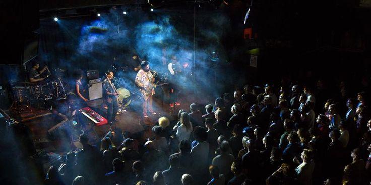 London Jazz Festival photo