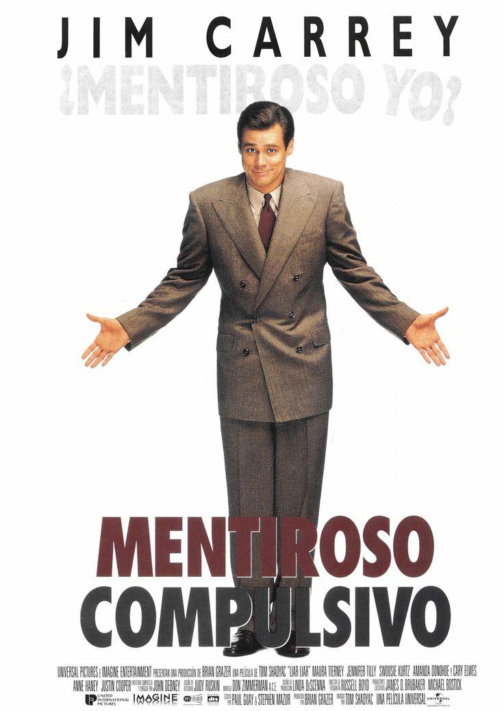 1997 - Mentiroso compulsivo - Liar liar - tt0119528