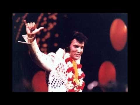 Elvis Presley - I`ll Remember You (Lisa Marie) Studio Dub - YouTube