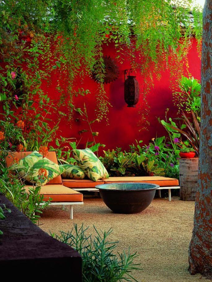 New Garden Design: Inspiring Private Paradises Joseph Marek Garden                                                                                                                                                     More