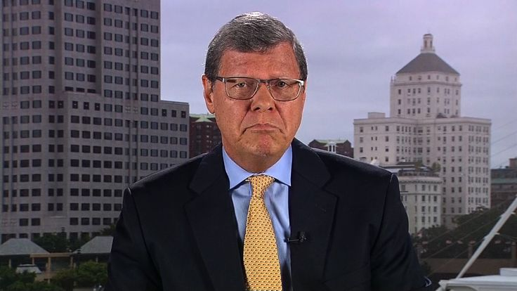 "Charlie Sykes, former conservative talk show host and author of ""How the Right Lost Its Mind,"" tells CNN's Brian Stelter that some Republicans such as Sen. Bob Corker are discussing President Donald Trump's behavior more plainly."