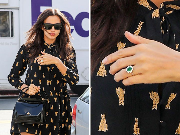 Irina Shayk Flaunting an Engagement-ish Ring (PHOTO) http://www.tmz.com/2016/12/15/irina-shayk-pregnant-engaged-ring?utm_source=rss&utm_medium=Sendible&utm_campaign=RSS