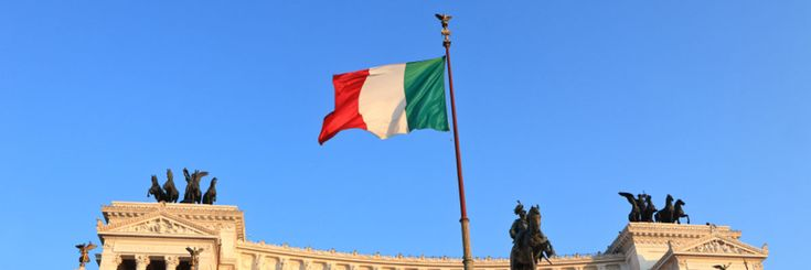 The Italian flag, il tricolore, national flag of italy, italian flags, history…