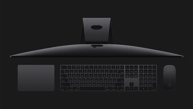Nuevo iMac Pro: el Mac más potente en la historia de Apple viste de negro y cuesta 4.999 dólares #WWDC17   El Mac Pro ya no es el equipo de sobremesa más potente de Apple. Acaba de ser superado por una elegante nueva versión del iMac. Se llama iMac Pro es negro en lugar de plateado y ofrece la máxima potencia gráfica de la que es capaz Apple a un precio que comienza en los 4.999 dólares.  La compañía no duda en llamarlo el Mac más potente que ha fabricado nunca. La versión básica usa los…
