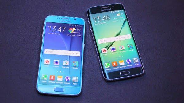 A-Tecno: Galaxy S6 e S6 Edge al MWC: presentazione ufficiale (SPECIALE)
