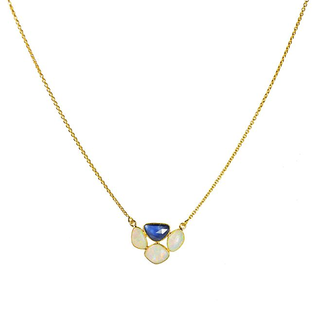 Bespoke Necklace, Handmade