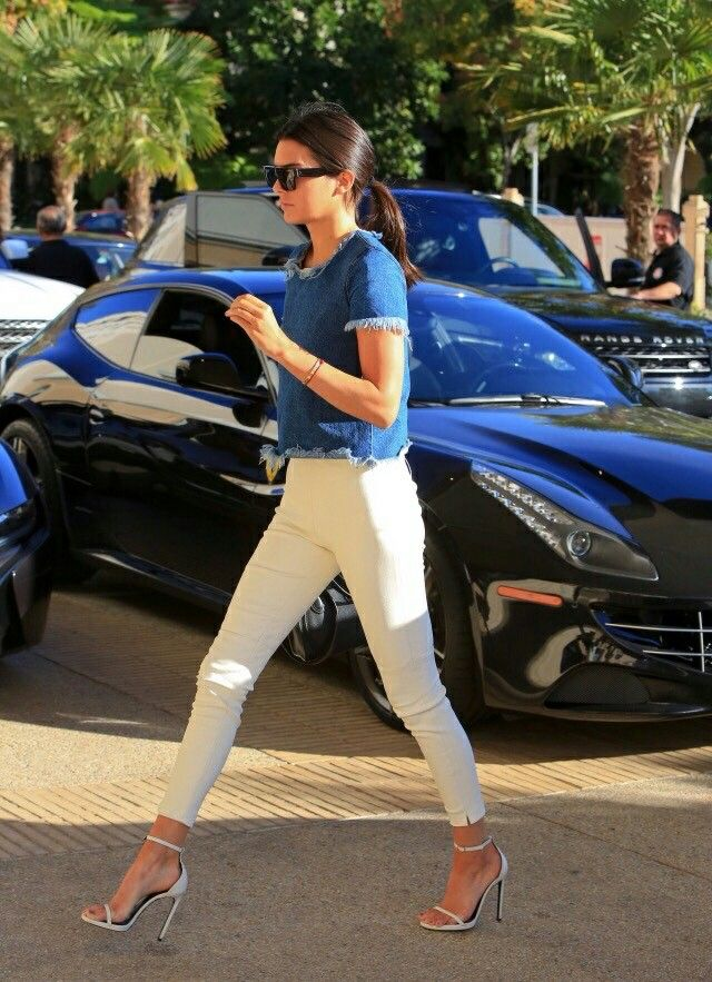 435 best images about kendall jenner on pinterest kim for Fish pedicure los angeles