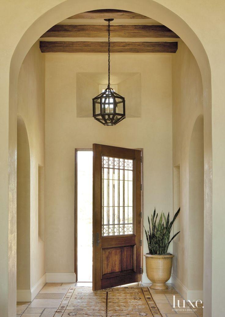 Best 25 mediterranean front doors ideas on pinterest for Mediterranean interior doors