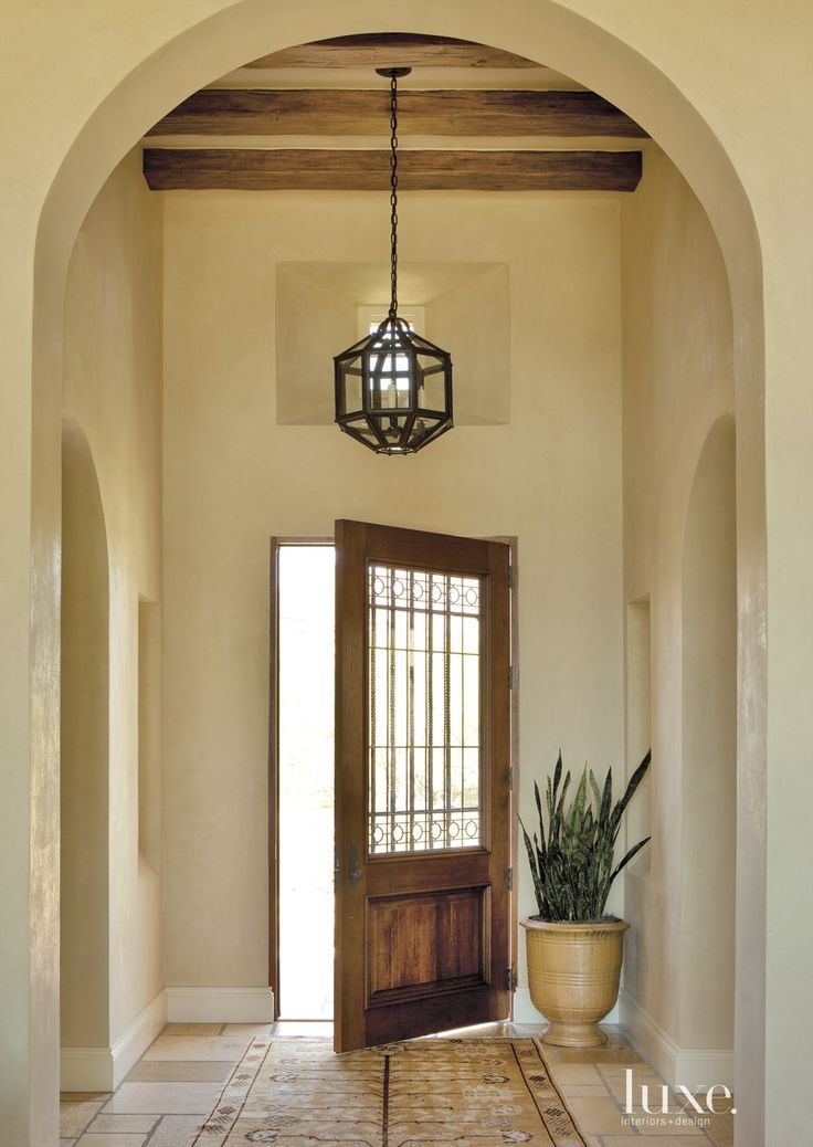 25 Best Ideas About Mediterranean Front Doors On
