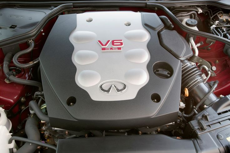 2007 Infiniti G35 Coupe Engine Sports Coupe Coupe Nissan Skyline