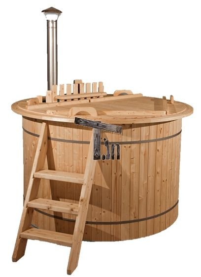 1000 id es sur le th me bain nordique sur pinterest polypropyl ne salle de bain et nordique - Bain nordique chauffage bois ...