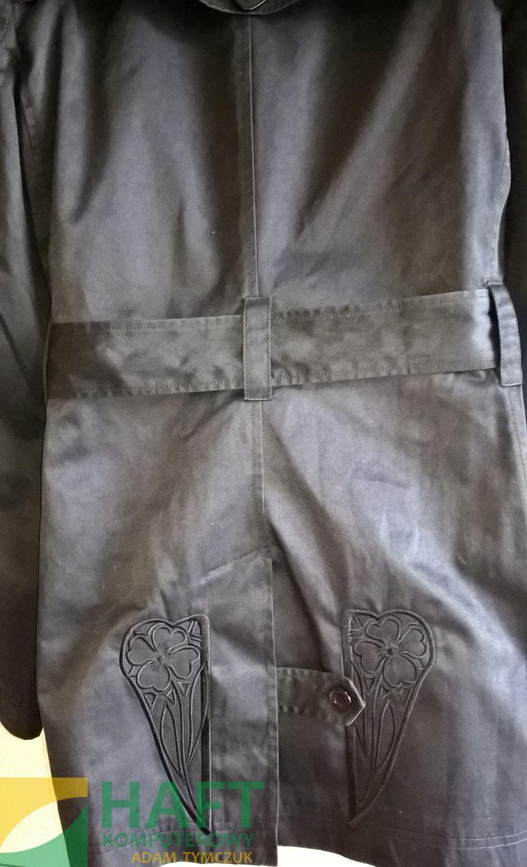 Naprawa płaszcza 04