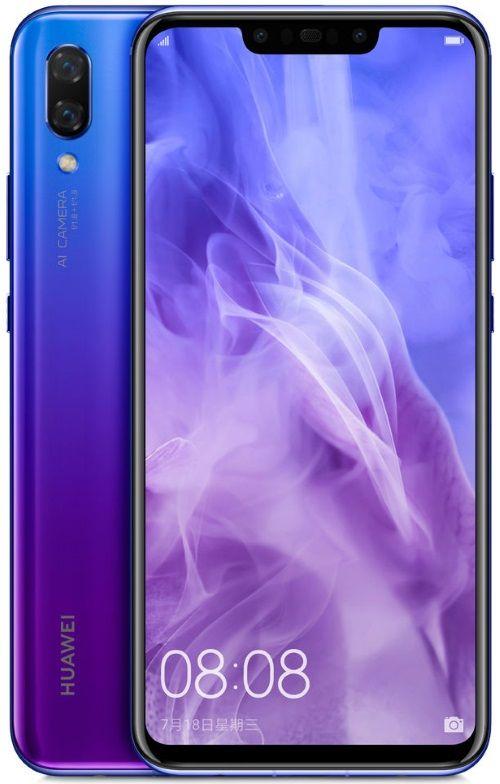 Huawei Nova 3 Oficial Detalii Poze Si Specificatii Stiri