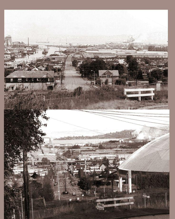Wrecking Yards Tacoma Wa : Best tacoma wa images on pinterest washington