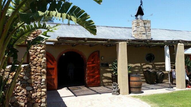 Anura winery