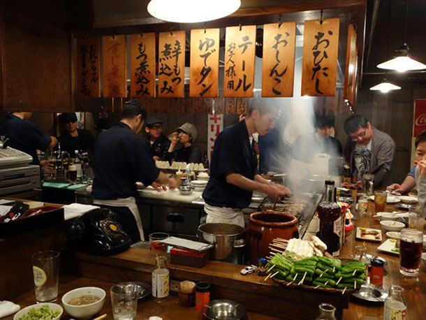 10 Sensational Stops for Japanese Food in Shinjuku, Tokyo   Serious Eats