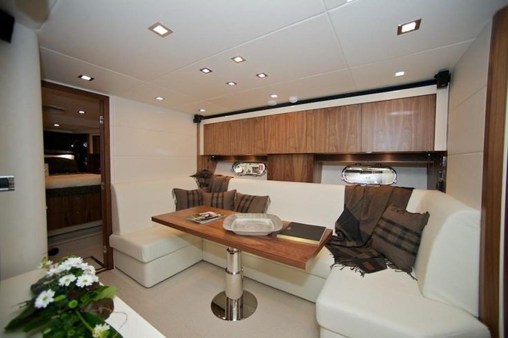Sunseeker Predator 60 - 2012 - € 1 540 770 - Катера для продажи на Boatim.com