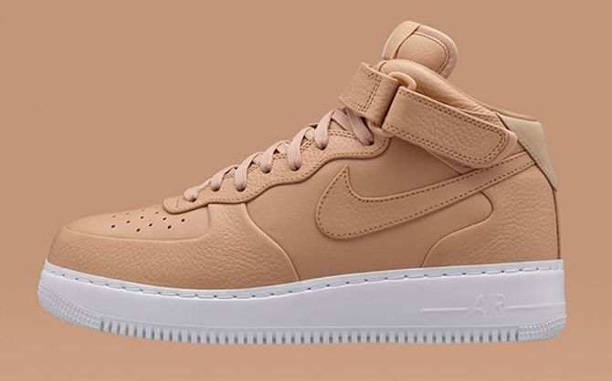 Nike Air Force 1 Mid Nikelab Gyakusou