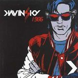 1986 [Extended Play Record], 20497804