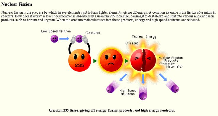 Nuclear Reactions in the
